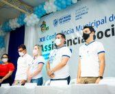 XII Conferência Municipal de Assistência Social é realizada em São Miguel do Guamá