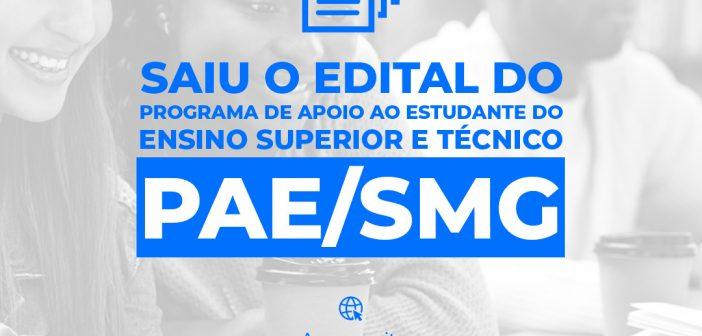 Semed publica edital do PAE na modalidade ônibus escolar
